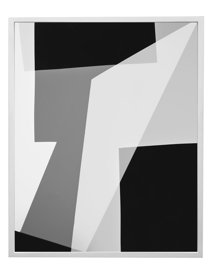 "Fabiola Menchelli, Hallucinations No. 9, 2013, Archival pigment print on fiber paper, 20"" x 30"" / 50 x 76 cm"