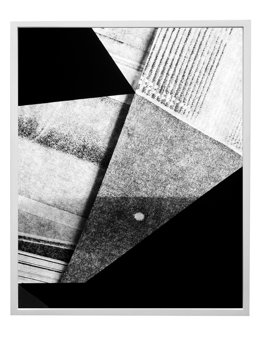 "Fabiola Menchelli, Hallucinations No. 10, 2013, Archival pigment print on fiber paper, 14"" x 11"" / 35.5 x 28 cm"