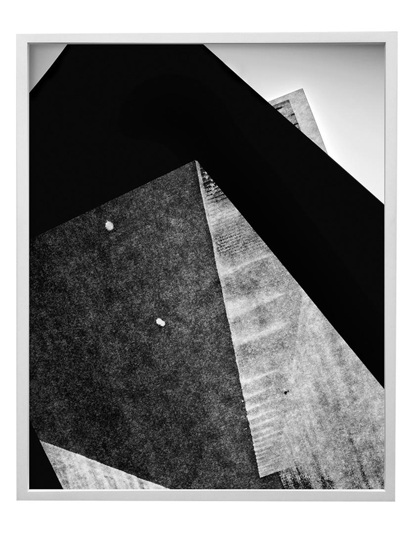 "Fabiola Menchelli, Hallucinations No. 15, 2013, Archival pigment print on fiber paper, 11"" x 14"" / 35.5 x 28 cm"