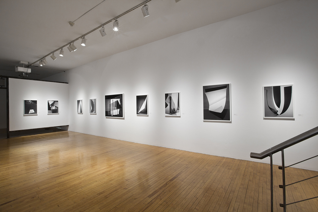 Constructions, Stephen D. Paine Gallery, Boston, 2013