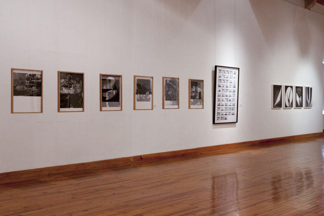 XVI Bienal de Fotografía del Centro de la Imagen, Centro Cultural Clavijero, Michoacán, Morelia