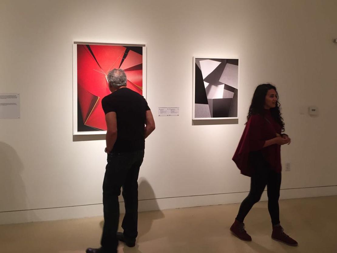 Doppelganger Exhibition - Torrance Art Museum L.A.