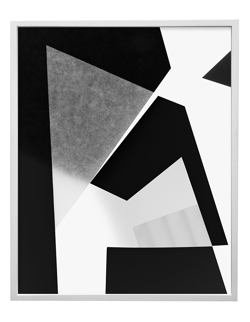 "Fabiola Menchelli, Hallucinations No. 1, 2013, Archival pigment print on fiber paper, 11"" x 14"" / 35.5 x 28 cm"