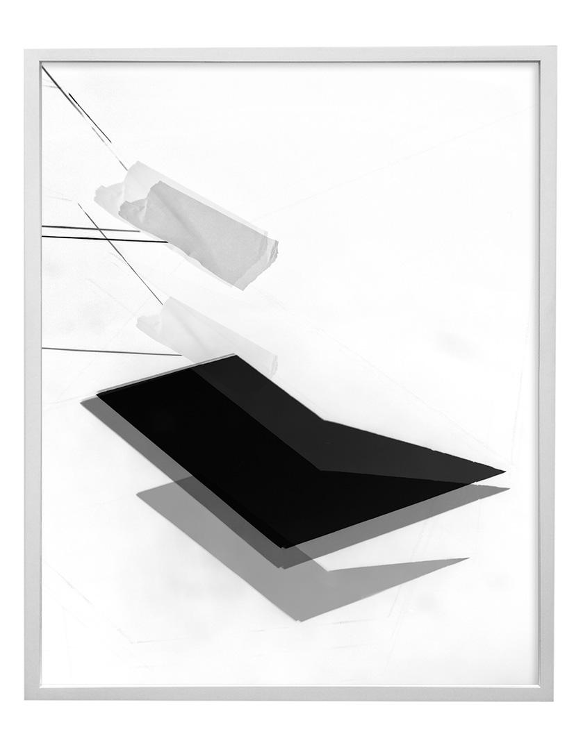 "Fabiola Menchelli, Hallucinations No. 2, 2013, Archival pigment print on fiber paper, 11"" x 14"" / 35.5 x 28 cm"