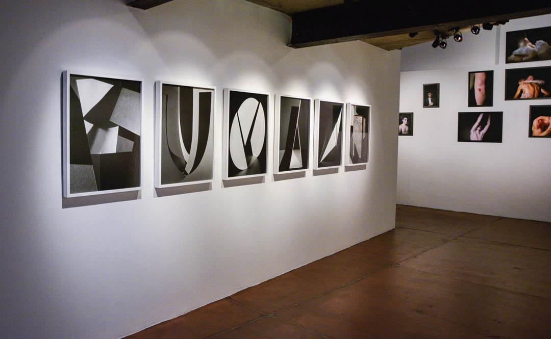 XVI Bienal de Fotografía del Centro de la Imagen, Ciudad de México
