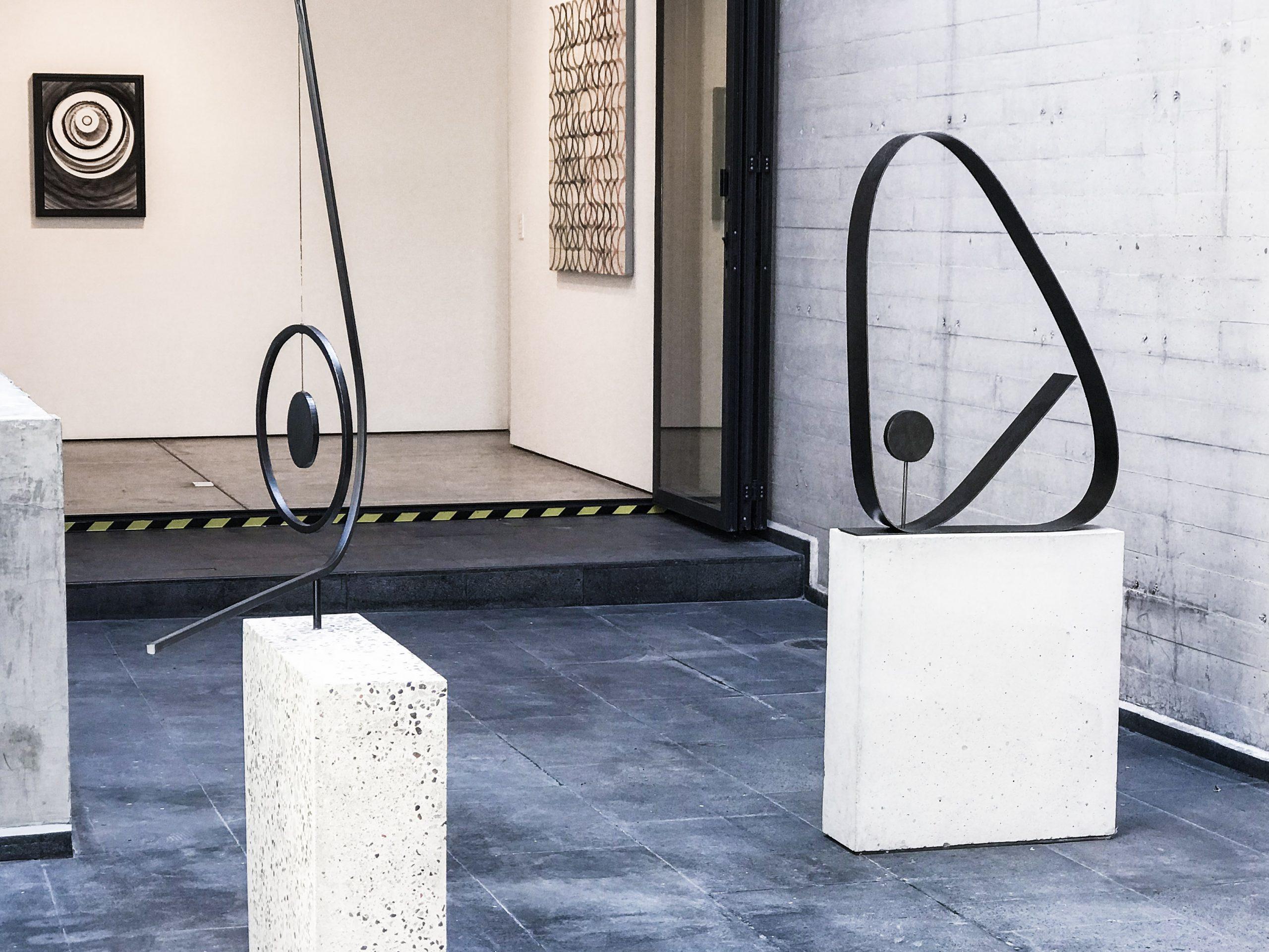 VERSUS: Fabiola Menchelli VS. Francisco Castro Leñero, Arroniz Arte Contemporáneo, Mexico City. 5 - 24 de Octubre 2020.