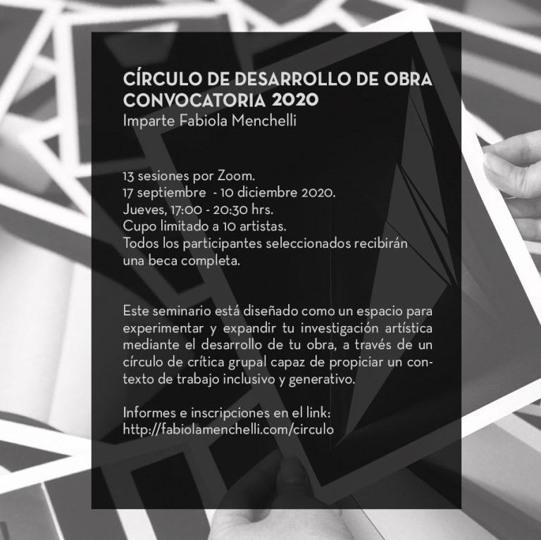 circulo-desarrollo-obra-seminario-2020-fabiola-menchelli-s
