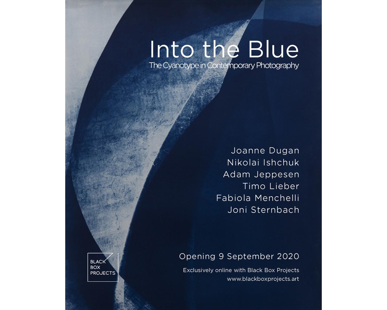 Fabiola-Menchelli-Into-The-Blue-Bajo-el-Sol-Azul-Blak-Box-London